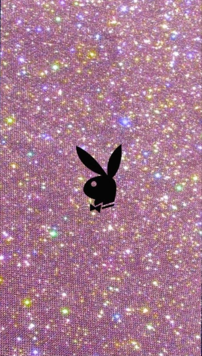 Butterfly Bunny Logo Rabbit Playboy Play Boy Crop Cropped Top TShirt Tee Y2K Kawaii Cute Hoe Culture Harajuku Vintage Retro KPOP Aesthetic