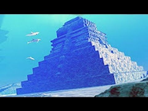 ПЕРВАЯ ПОДВОДНАЯ ПИРАМИДА КИТАЯ ШОКИРОВАЛА ИССЛЕДОВАТЕЛЕЙ! ВОТ ДЛЯ ЧЕГО НУЖНА ТЕРРАКОТОВАЯ АРМИЯ! - YouTube