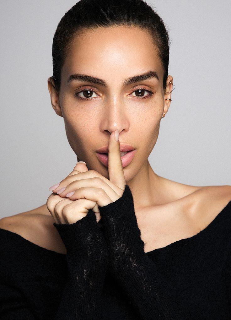 Transgender Supermodel Ines Loan-Rau