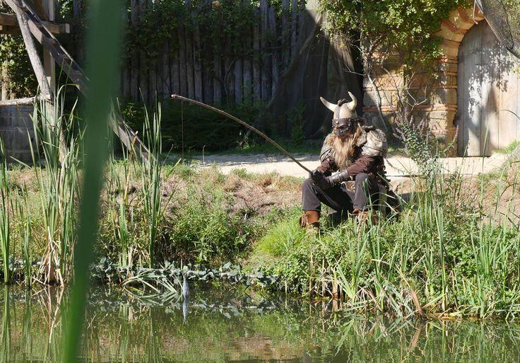 #Viking #nature #PuyduFou #Vendée #Tourisme #travel #France