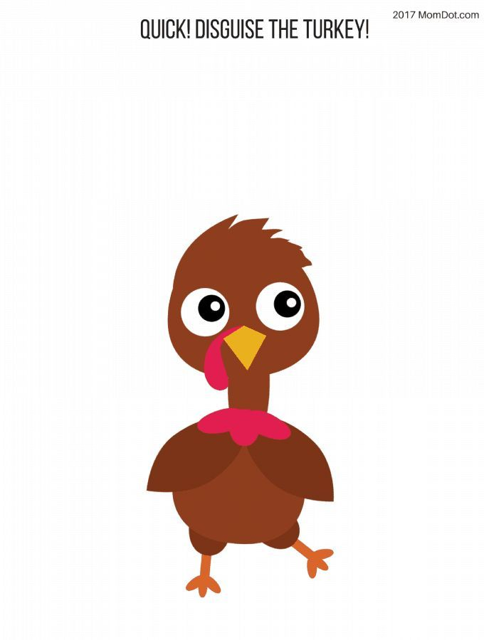 Momdot Turkey Coloring Pages Turkey Disguise Cartoon Coloring Pages