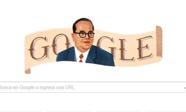 B. R. Ambedkar: líder político de la India es recordado por Google con 'doodle'