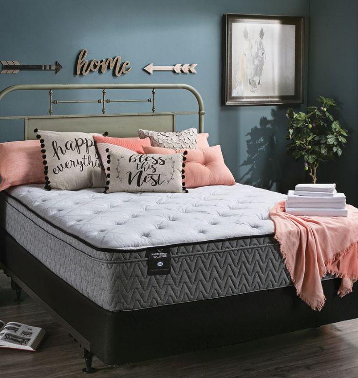 Mejores 73 imágenes de Bedrooms en Pinterest | Habitaciones de ...