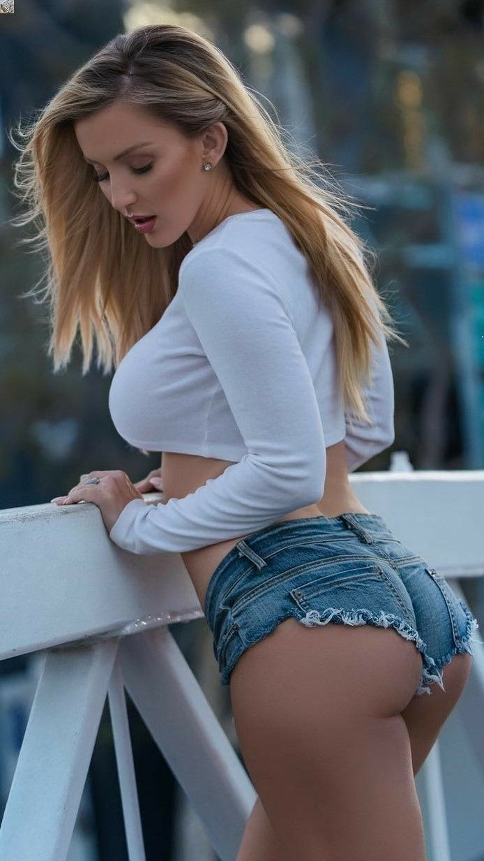 Very sexy shorts