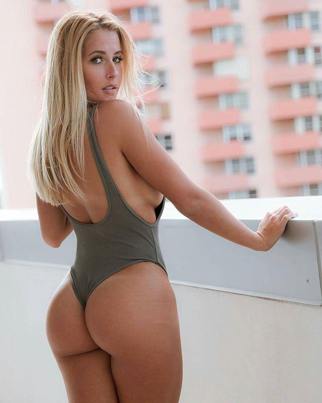 best nude female hard body