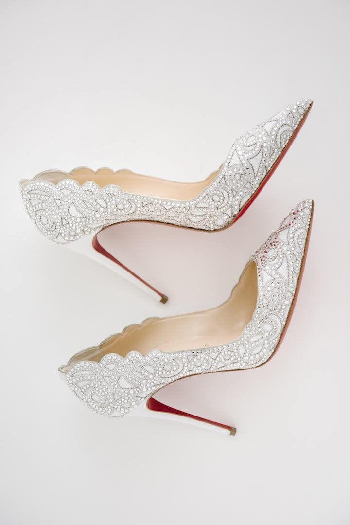Elegant And Luxe New York City Wedding