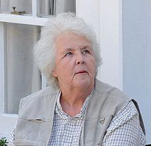 Cole on set filming Series 4 of 'Doc Martin' in Port Isaac, June 2009  Born	Patricia Stephanie Cole  5 October 1941 (age 70)  Solihull, Warwickshire, England, UK
