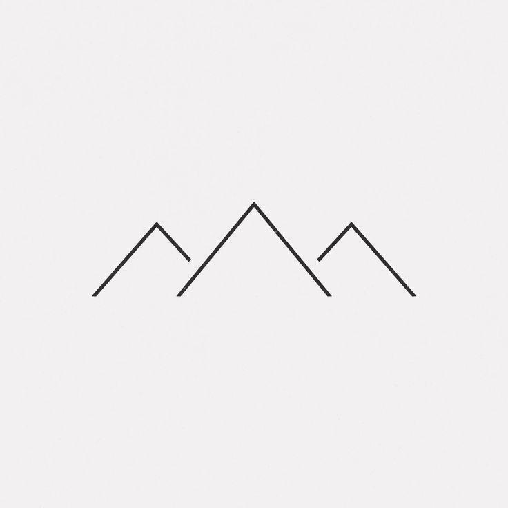 Geometric Tattoo – # JA17-735 Every day a new geometric design … – – #tattoo ideas