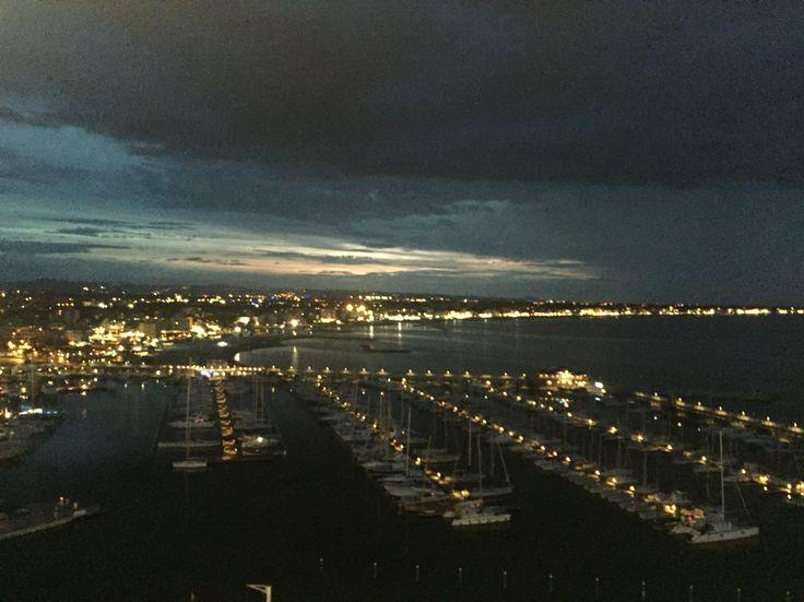 Ci sono tramonti e tramonti #rimini
