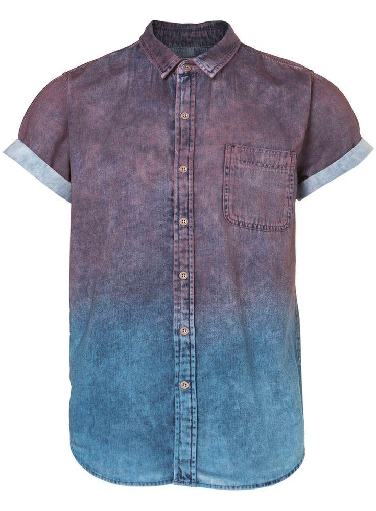 25  best Denim Shirt Men trending ideas on Pinterest | Men denim ...