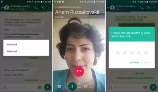 WhatsApp video calls are now official launching this week to all users  WhatsApp video call began appearing for a few clients a month ago however you either had them empowered on your gadget or you needed to utilize root to trigger them. Else you won't be able to use it or wait for official statement by whatsapp team. WhatsApp has declared that video calls are going live for clients crosswise over Android iPhone and Windows Phone gadgets. The rollout may take several days so be calm if the…