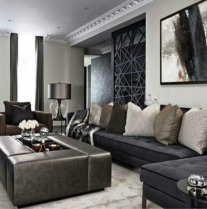 Best 25 Masculine living rooms ideas on Pinterest  Eden