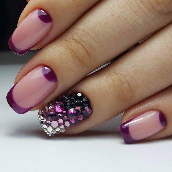 Maniküre – Nägel Designs