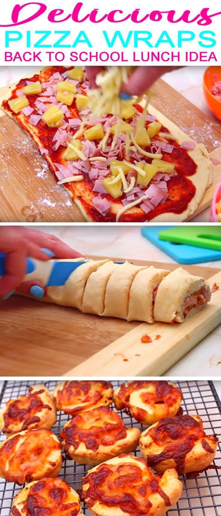 #Einfache #Grab #Ideen #Lunch #Schule #Einfache Ideen für ein Mittagessen in der Schule! Suche nach…   – rezepte
