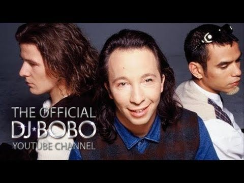 DJ BoBo - LOVE IS ALL AROUND (Official Music Video) - YouTube