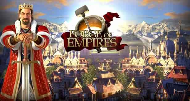 Forge of Empires 1.213.17 APK + MOD (Full) for Android-upupfree