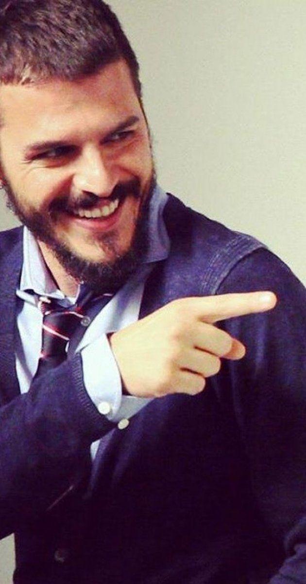 Pictures & Photos of Mehmet Günsür - IMDb