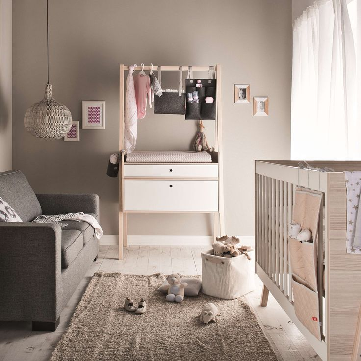 Baby Vox - Βρεφικό δωμάτιο Spot Baby #NurseryFurniture #NurseryRoom #baby #nursery #BabyVox #Vox #BebejouHellas