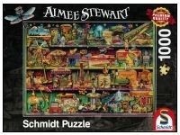 Schmidt: Aimee Stewart - Magical World of Toys (1000)