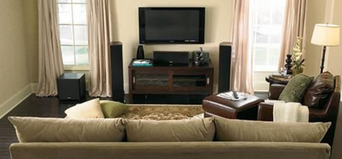 Best 25 tv placement ideas on pinterest family room furniture living room ideas with for Ideal height for tv in living room