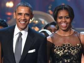 Ella invitó a los Obama a su boda y así le respondieron
