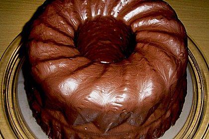 Schokolade - Becherkuchen (Rezept mit Bild) von atena | Chefkoch.de