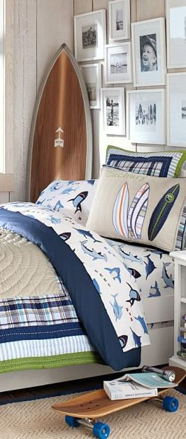Find This Pin And More On Boys Bedrooms Boys Bedding Room Decor
