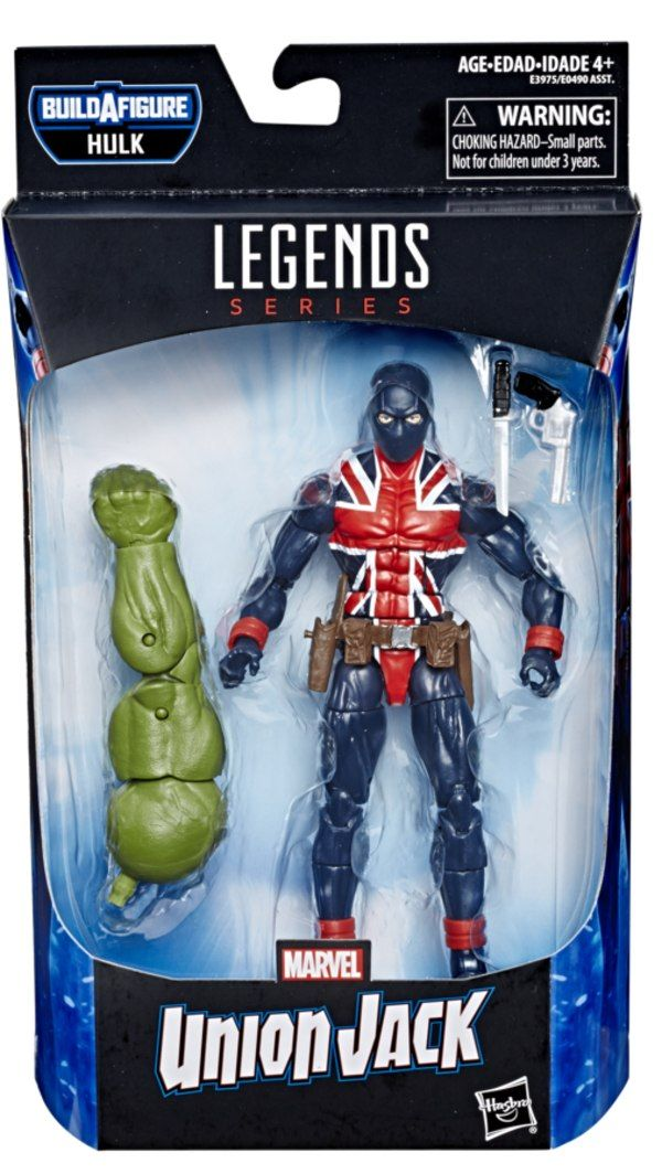 Marvel Legends 6