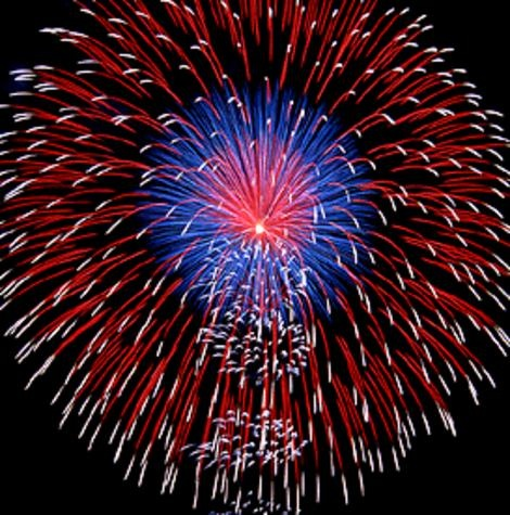 4th of july events in austin texas