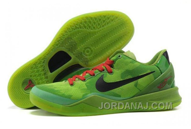 http://www.jordanaj.com/nike-kobe-8-system-basketball-shoe-green-black-red-christmas-deals.html NIKE KOBE 8 SYSTEM BASKETBALL SHOE CHRISTMAS GREEN/BLACK/RED FOR SALE Only $64.00 , Free Shipping!