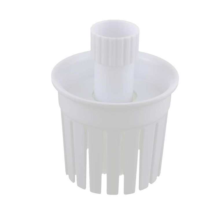 Unique Bargains Home KItchen Onion Blossom Blooming Machine Gourmet Maker Slicer Cutter Tools, White