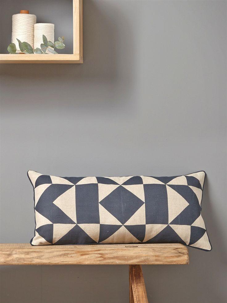 comment dynamiser la d co avec des motifs g om triques motif g om trique la deco et motifs. Black Bedroom Furniture Sets. Home Design Ideas