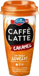 Emmi CAFFÈ LATTE Caramello
