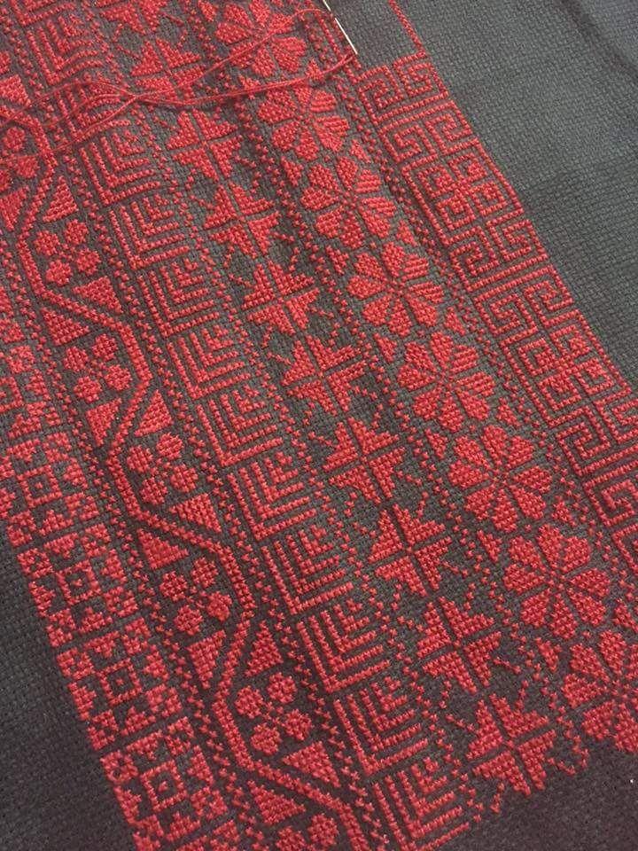 tatreez/palestine