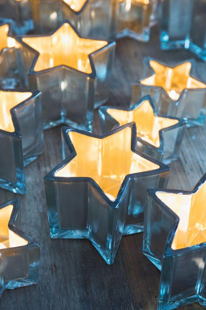 star tealights