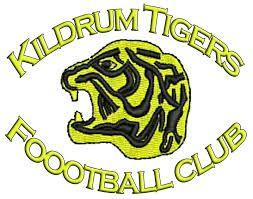KILDRUM TIGERS football club  - ST.JOHNSTON ireland