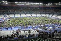 WELCOME TO IBUKUN's BLOG: #Paris:UEFA Releases Statement