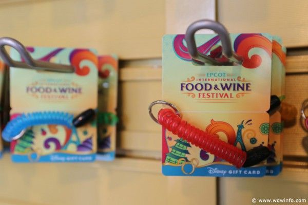 Food & Wine information + tips, including why you should buy one of the F&W Festival gift cards