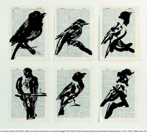 William  Kentridge - south african artist