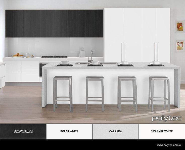 18 best valchromat kitchens images on pinterest   kitchen, kitchen