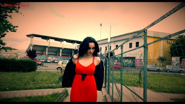 Irene Figoni - Fashion Film Promo - www.ragazze.it