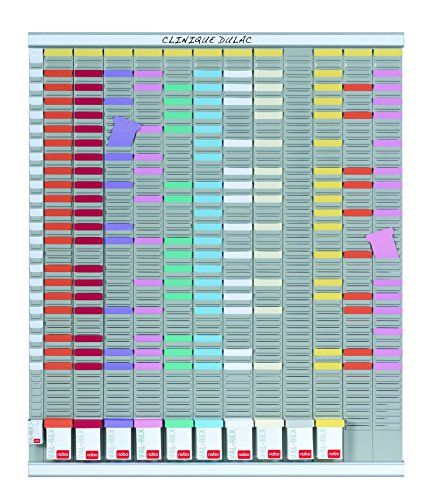 nobo kit tableau planning