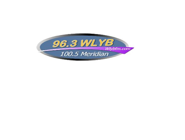 96.3 100.5 WLYB FM Meridian Mississippi - West Alabama