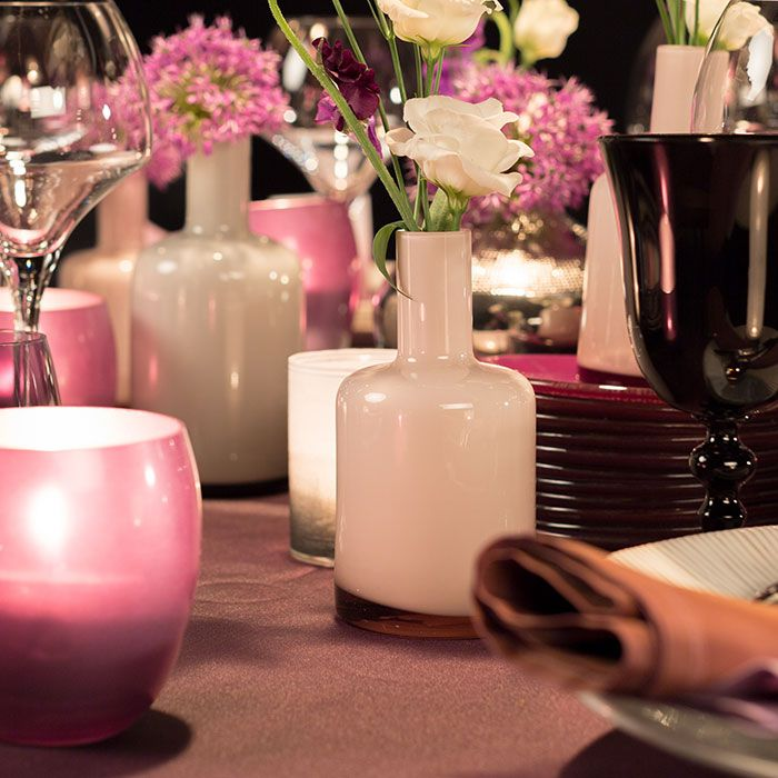 vase pots and boutiques on pinterest - Colorant Eau Vase