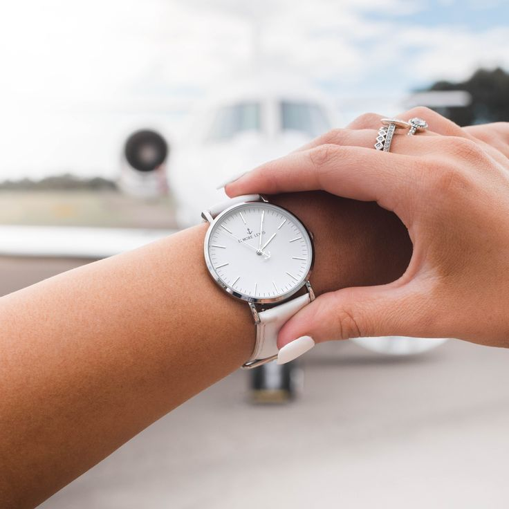 Jetset Lifestyle? Check out our Australian designed luxury unisex timepieces. Featuring a Swiss movement and Italian leather straps. Use Promo Code: 'LOVE20' to get 20% OFF + FREE Express Delivery (1-3 days)