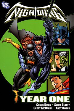 59 best comics to read images on pinterest comic books marvel nightwing year one batman fandeluxe Gallery