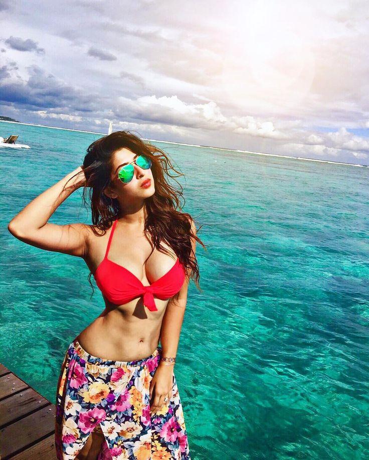 Sonarika Bhadoria is an Indian film actress and model who predominantly works in Telugu films. Sonarika is known for her portrayal of Goddess Parvati & Adi Shakti in Devon Ke Dev…Mahadev.