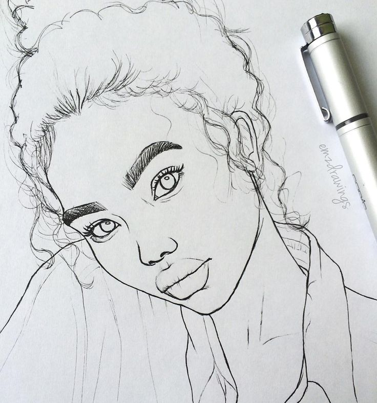 Pin By Arianne Parahoo On Art In 2019 Sketches Of People
