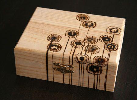 Best 25 Wooden boxes ideas on Pinterest