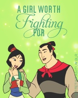 (XFa Mulan, Disneydisney Makeup, Disney Princesses, Disney Couples, Disney Funny, Disney Nerd, Mulan Disney, Disney Baby, Disney Movie